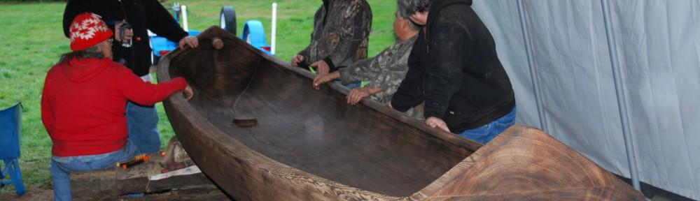 canoe 278